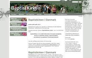 danske baptisters spejderkorps
